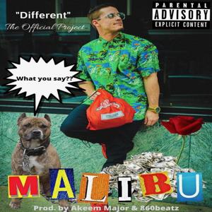 "Malibu - ""Different"""