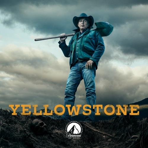 Yellowstone, Season 3 movie poster