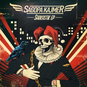 Sagopa Kajmer - Toz Taneleri