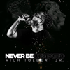 Rich Tolbert Jr. - Never Be Defeated  artwork