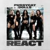 The Pussycat Dolls - React artwork