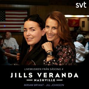 Jill Johnson & Miriam Bryant - I Will Always Love You