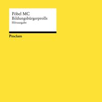 Pöbel MC - Bildungsbürgerprolls artwork