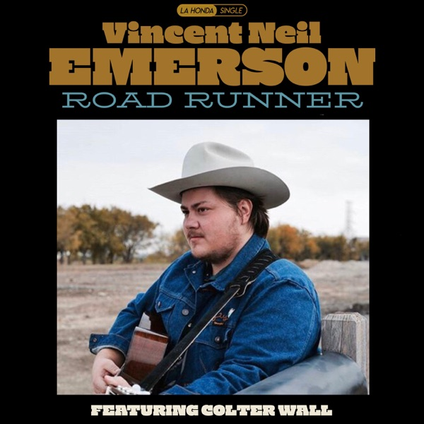 Road Runner (feat. Colter Wall) - Single