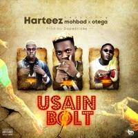 Harteez - Usain Bolt (feat. MohBad & Otega) - Single