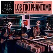 Los Tiki Phantoms - Ecstasy of Gold