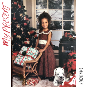 DaniLeigh - My Present - EP
