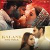 Kalank Title Track - Arijit Singh & Pritam mp3