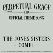 The Jones Girls - Comet (Perpetual Grace, Ltd. Theme Song)