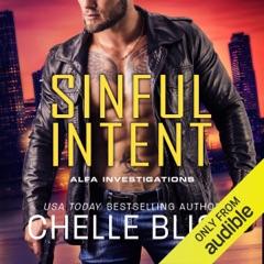 Sinful Intent (Unabridged)