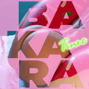 Tinze & Teflon Brothers - Bakara feat. F