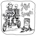 The Avett Brothers - High Steppin'