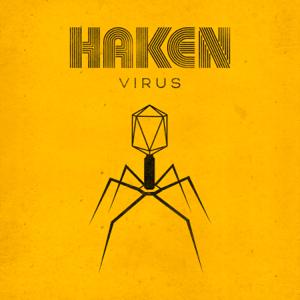 Haken - Virus (Deluxe Edition)