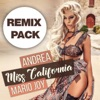 Andrea - Miss California (feat. Mario Joy) [MD DJ Remix Extended]