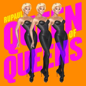 Queen of Queens RuPaul album songs, reviews, credits