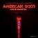 Brian Reitzell - American Gods (Original Series Soundtrack)