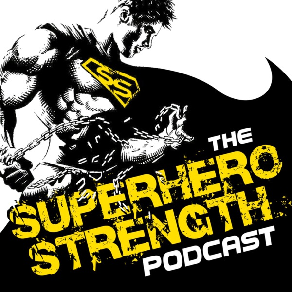 Ep40: Mario Donato [Trainer of the 'Wonder Woman' Cast]