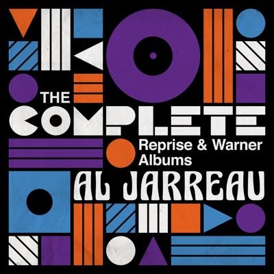 The Complete Reprise and Warner Albums - Al Jarreau
