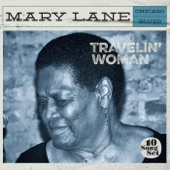 Mary Lane - Leave That Wine Alone