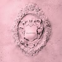 BLACKPINK - KILL THIS LOVE - EP artwork