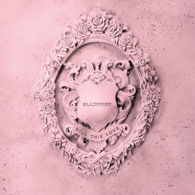 KILLS THIS LOVE by BLACKPINK iTunes M4A Free Download