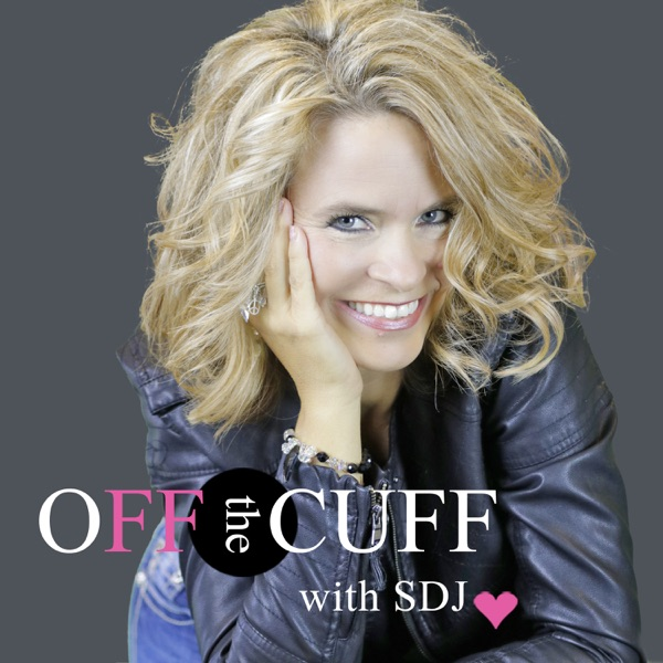 Off the Cuff with SDJ - ELEVATE Your Life | Spontaneous | Informal | Unrehearsed