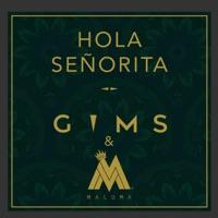 Hola Senorita (Robin Schulz rmx) - MAITRE GIMS - MALUMA