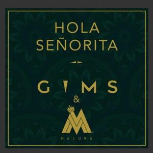 Maître Gims & Maluma - Hola Señorita