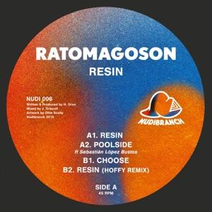 Resin - EP