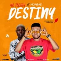 Mr Teezoh - Destiny (feat. MohBad) - Single