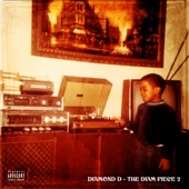 Diamond D - Maintaining (feat. Lord Tariq, Peter Gunz & a-Kash)
