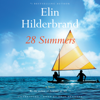 Elin Hilderbrand - 28 Summers  artwork
