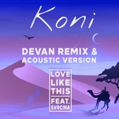 Love Like This (feat. Svrcina) [Acoustic Version] artwork