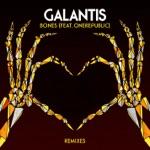 songs like Bones (feat. OneRepublic) [Hook n Sling Remix]