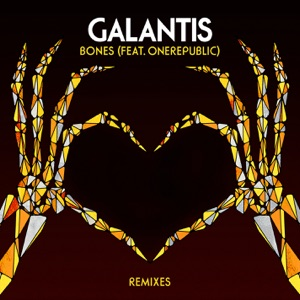 Bones (feat. OneRepublic) [Remixes] - EP Mp3 Download