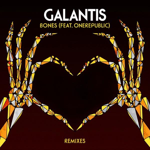 Bones (feat. OneRepublic) [Remixes] - Single
