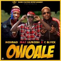 MohBad - Owoale (feat. Lil Frosh & C Blvck) - Single