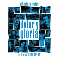 Pain and Glory (Dolor y gloria) - Official Soundtrack