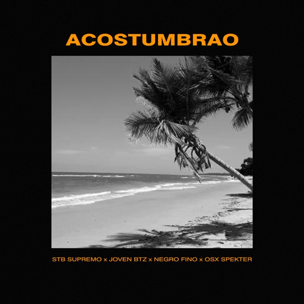 Acostumbrao (feat. Joven BTZ, Osx Spekter & Negro Fino) - Single