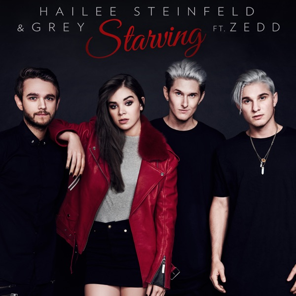 Starving (feat. Zedd) - Single