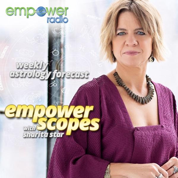 EmpowerScopes with Sharita Star