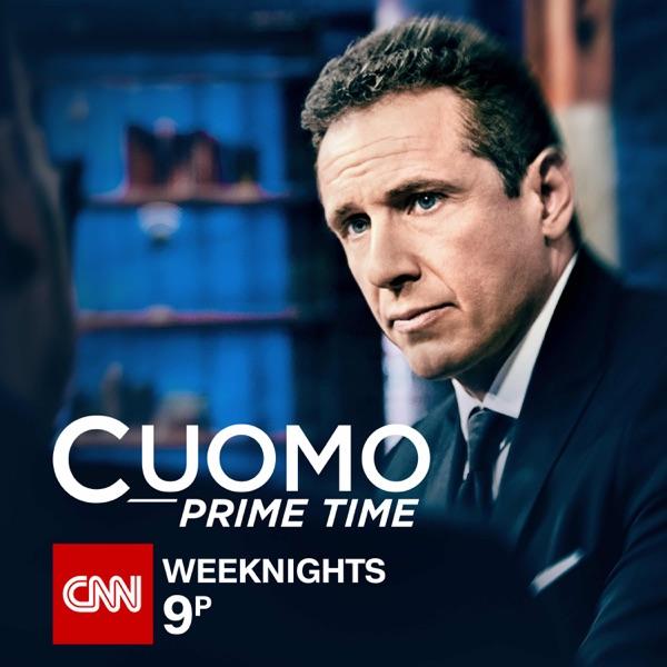 Cuomo Prime Time with Chris Cuomo
