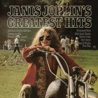 Janis Joplin - Janis Joplin's Greatest Hits artwork