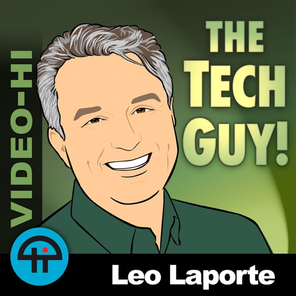 The Tech Guy (Video HI)