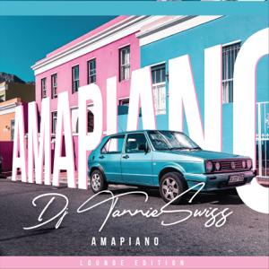 DJ Tannie_swiss - Amapiano (Lounge Edition)