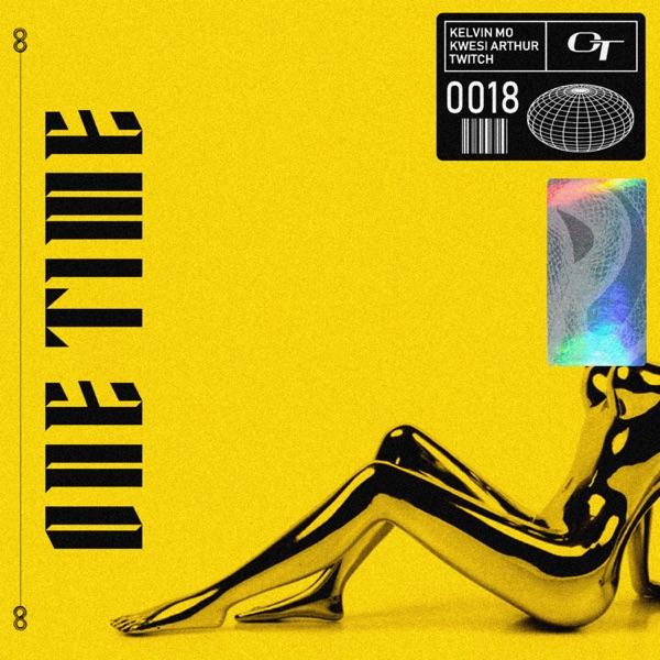 One Time (feat. Twitch & Kwesi Arthur) - Single