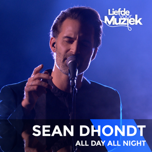 Sean Dhondt - All Day All Night