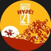 Hyjé! artwork