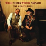 Willie Nelson & Wynton Marsalis - Rainy Day Blues