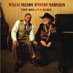Willie Nelson & Wynton Marsalis - Bright Lights, Big City